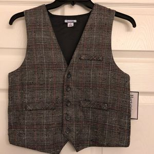 Boys Hartstrings Vest